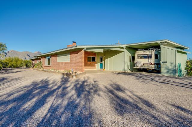 5502 N El Sirio Drive, Tucson, AZ 85704 (#21830001) :: Long Realty Company