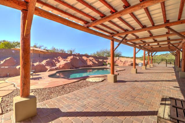 16900 S Placita Corona Vista, Sahuarita, AZ 85629 (#21830039) :: Long Realty Company