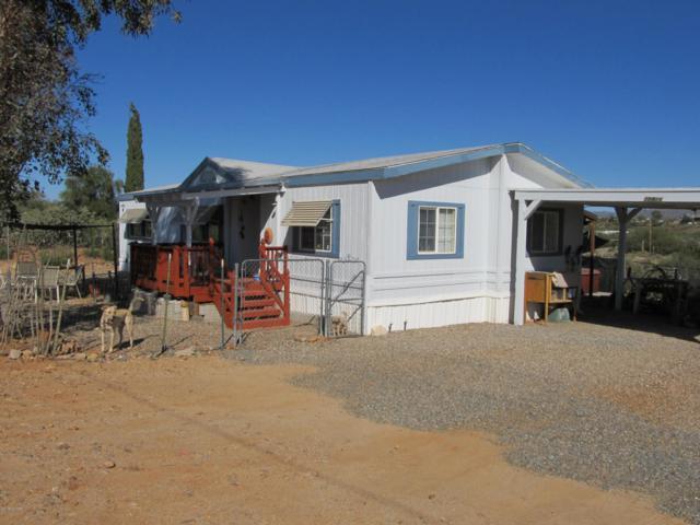 15425 N Oracle Road, Tucson, AZ 85739 (#21830070) :: Long Realty Company