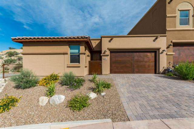 1825 E Vico Bella Luna, Tucson, AZ 85737 (#21830085) :: Long Realty - The Vallee Gold Team