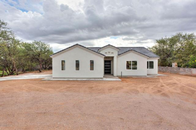 3040 N Calle Coronado, Nogales, AZ 85621 (#21830094) :: Long Realty Company