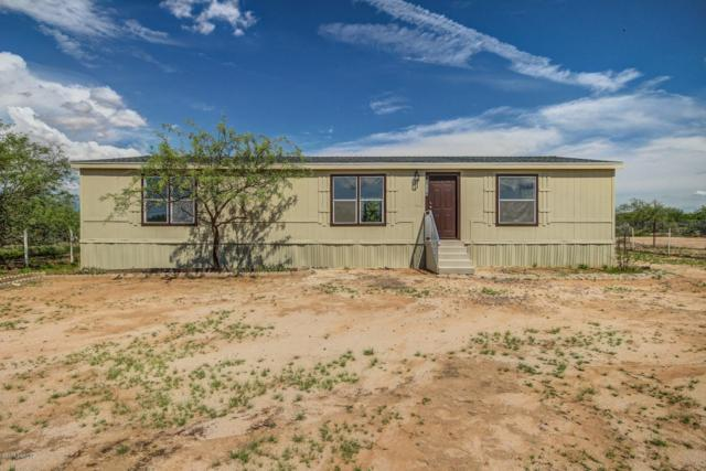 8779 S Fillmore Road, Tucson, AZ 85736 (#21830095) :: Long Realty Company