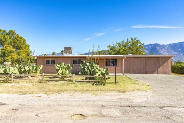 16458 N Avenida Del Oro, Tucson, AZ 85739 (#21830111) :: Long Realty - The Vallee Gold Team