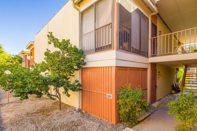 1600 N Wilmot Road #151, Tucson, AZ 85712 (#21830116) :: Long Realty Company