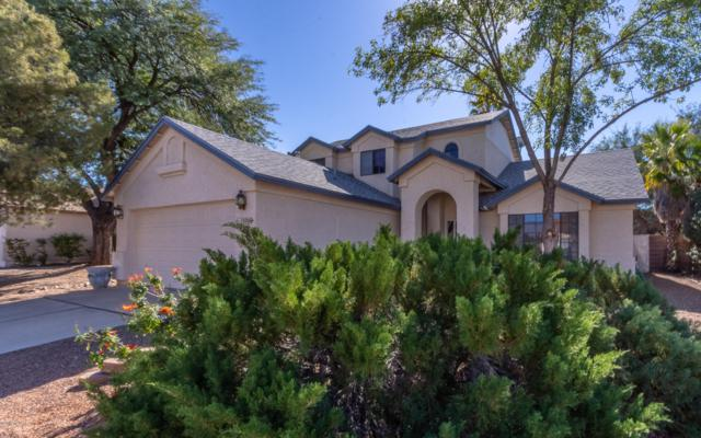 10206 E Essex Village Drive, Tucson, AZ 85748 (#21830141) :: The Josh Berkley Team