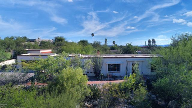 1610 E Entrada Octava, Tucson, AZ 85718 (#21830161) :: Realty Executives Tucson Elite