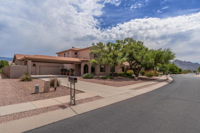12922 N Eagleview Drive, Oro Valley, AZ 85755 (#21830205) :: RJ Homes Team
