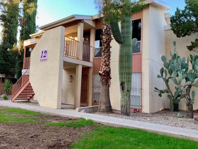 1600 N Wilmot Road #101, Tucson, AZ 85712 (#21830222) :: Long Realty - The Vallee Gold Team