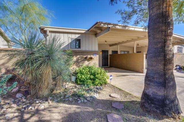 2748 N Walnut Avenue, Tucson, AZ 85712 (#21830249) :: The Local Real Estate Group | Realty Executives