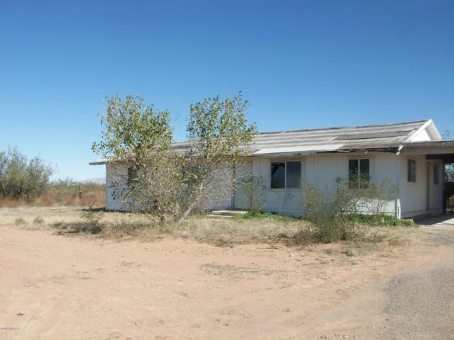 13212 S Ash Creek Road, Pearce, AZ 85625 (#21830254) :: Long Realty Company