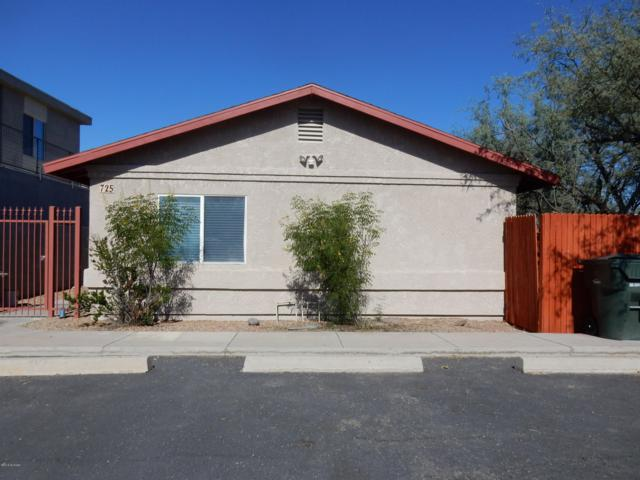 725 E Lester Street, Tucson, AZ 85719 (#21830256) :: The KMS Team