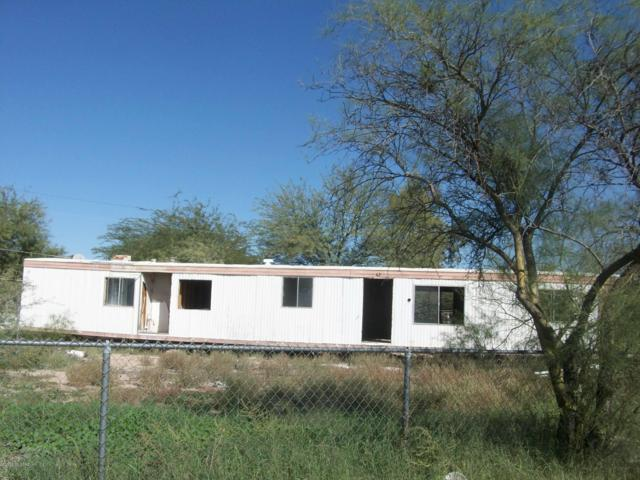 6912 W Rocking Chair #38, Tucson, AZ 85757 (#21830269) :: Long Realty Company
