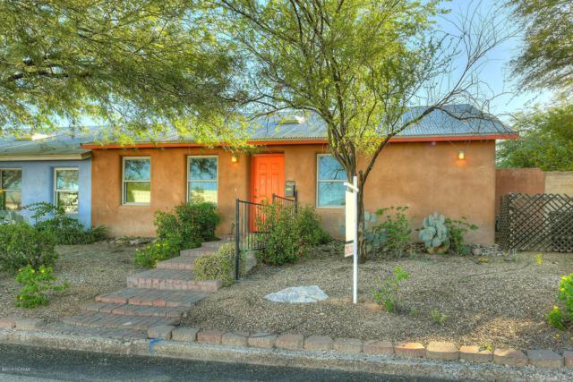 811 S 9th Avenue, Tucson, AZ 85701 (#21830280) :: RJ Homes Team