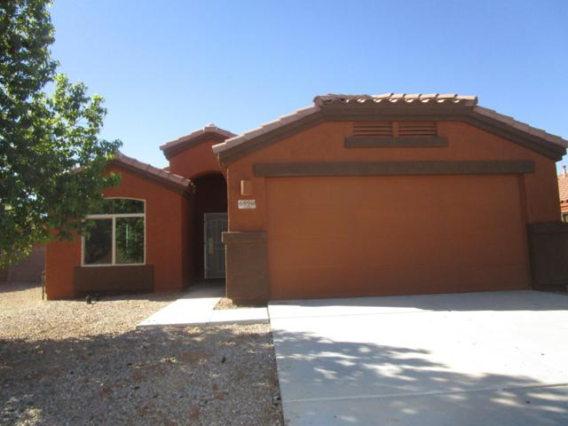 6996 S Mission Springs Drive, Tucson, AZ 85757 (#21830348) :: Long Realty Company