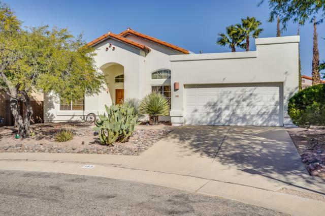 152 N Fenceline Drive, Tucson, AZ 85748 (#21830383) :: The Josh Berkley Team