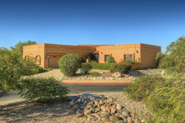 4251 N Camino Ferreo, Tucson, AZ 85750 (#21830420) :: The Josh Berkley Team