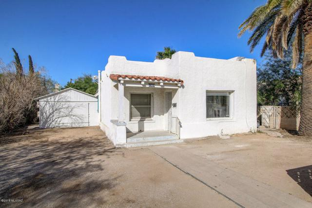 1509 E 9Th Street, Tucson, AZ 85719 (#21830430) :: Long Realty - The Vallee Gold Team