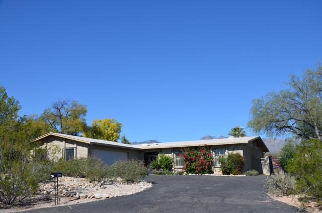 8261 E Circulo Del Oso, Tucson, AZ 85750 (#21830438) :: The Josh Berkley Team