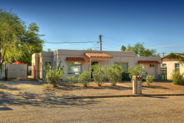 1004 E Mitchell Street, Tucson, AZ 85719 (#21830441) :: Long Realty - The Vallee Gold Team