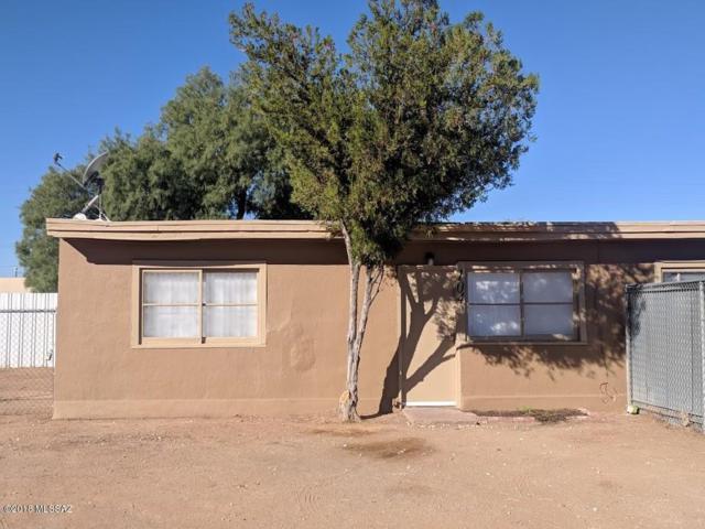 104 E Delano Street, Tucson, AZ 85705 (#21830460) :: RJ Homes Team