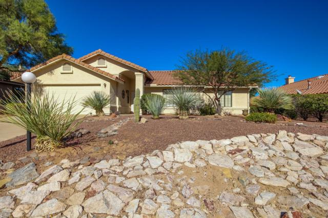 2430 W Catalpa Road, Tucson, AZ 85742 (#21830465) :: Long Realty - The Vallee Gold Team