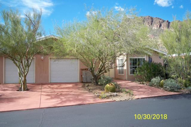 2000 S Tilting T Place, Tucson, AZ 85713 (#21830474) :: Long Realty Company