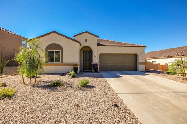 281 W William Carey Street, Vail, AZ 85641 (#21830480) :: RJ Homes Team