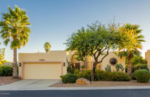11285 N Scioto Avenue, Oro Valley, AZ 85737 (#21830498) :: Keller Williams