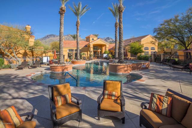7050 E Sunrise Drive #12201, Tucson, AZ 85750 (#21830506) :: The Josh Berkley Team