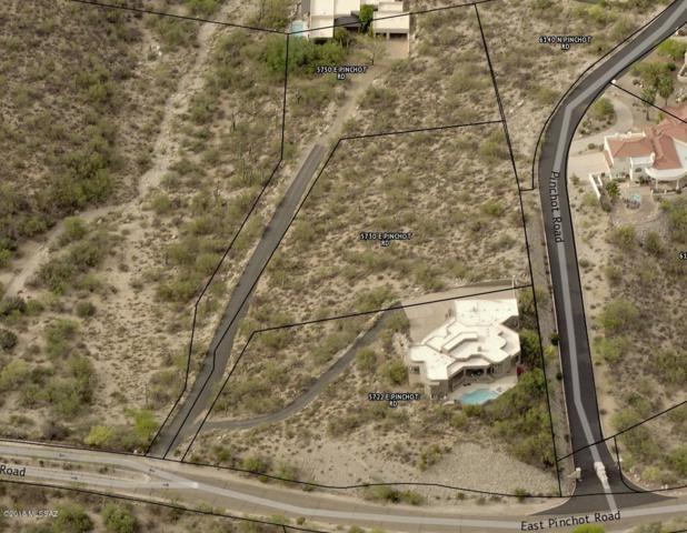 5730 E Pinchot Road #143, Tucson, AZ 85750 (#21830547) :: The Josh Berkley Team