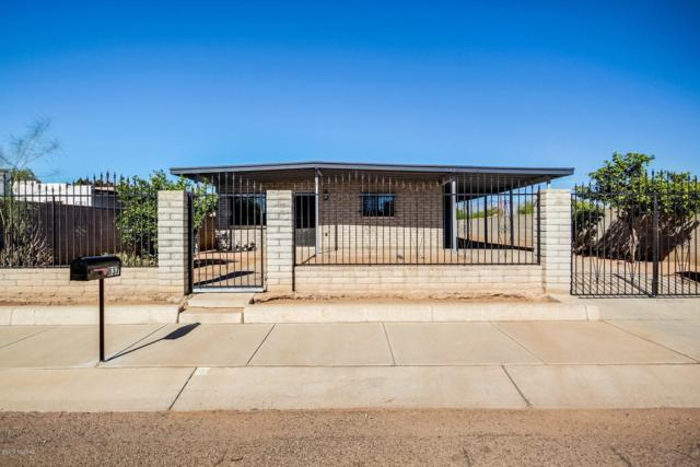 837 E 34th Street, Tucson, AZ 85713 (#21830585) :: RJ Homes Team