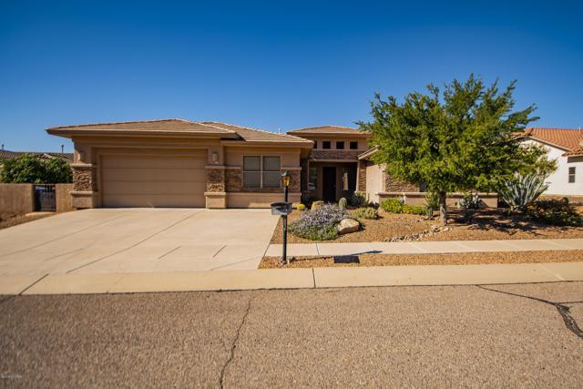 1788 S Deer Head Place, Tucson, AZ 85748 (#21830610) :: The Josh Berkley Team