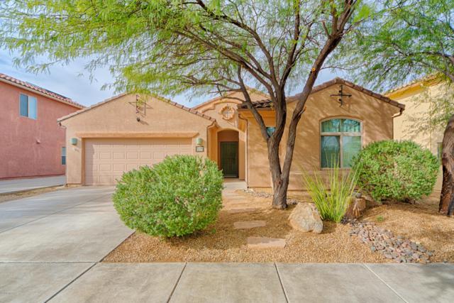 5900 S Courtland Drive, Tucson, AZ 85747 (#21830616) :: Long Realty Company