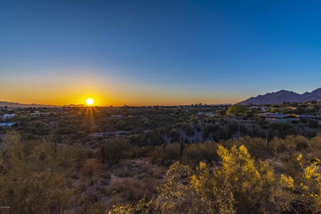4616 N Camino Real #211, Tucson, AZ 85718 (#21830618) :: Long Realty Company