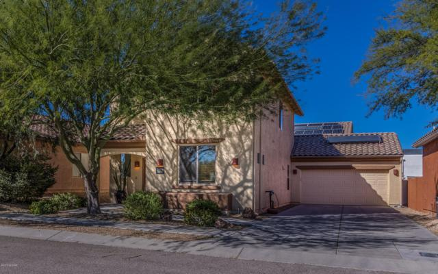 5896 S Courtland Drive, Tucson, AZ 85747 (#21830651) :: Long Realty Company