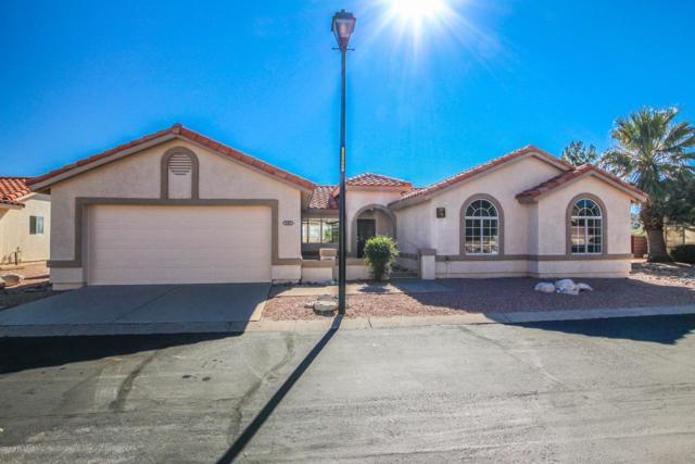 4730 N Mayfair Ci Circle N, Tucson, AZ 85750 (#21830652) :: The Josh Berkley Team