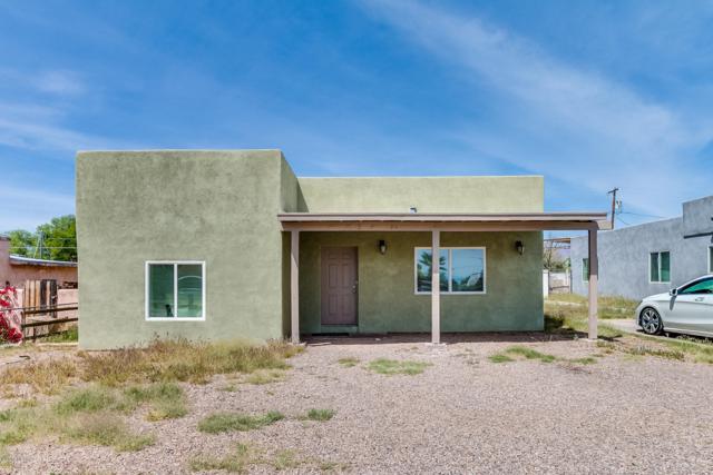 221 E Waverly Street, Tucson, AZ 85705 (#21830668) :: The KMS Team