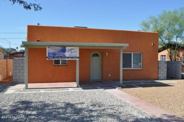 744 E Linden Street, Tucson, AZ 85719 (#21830674) :: The Josh Berkley Team