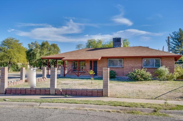 6742 E Calle Cappela, Tucson, AZ 85710 (#21830747) :: The Local Real Estate Group   Realty Executives