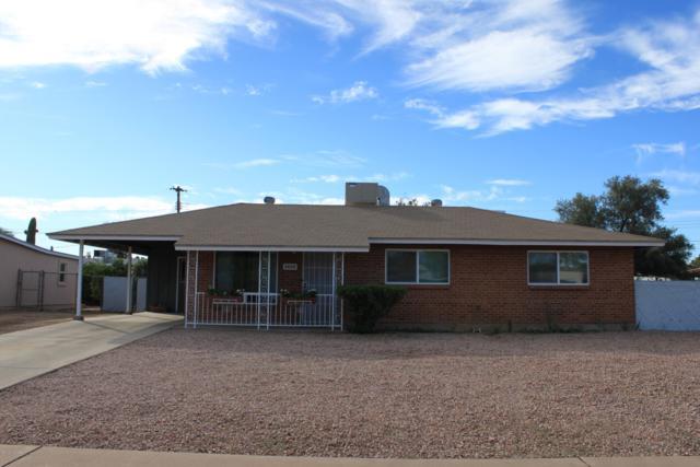 6668 E Calle Cappela, Tucson, AZ 85710 (#21830880) :: The Local Real Estate Group   Realty Executives