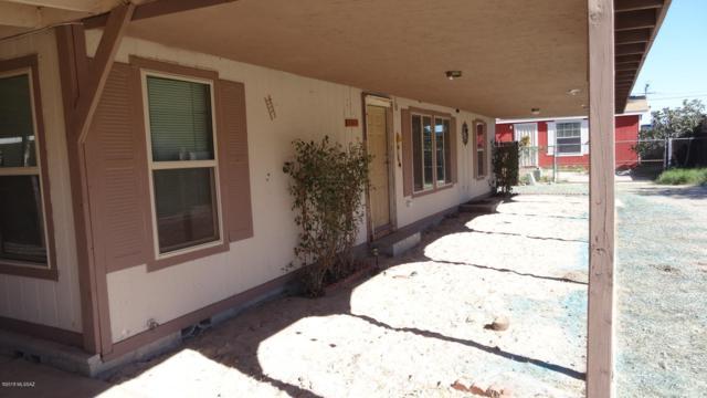 2826 N Los Altos Avenue, Tucson, AZ 85705 (#21830893) :: RJ Homes Team