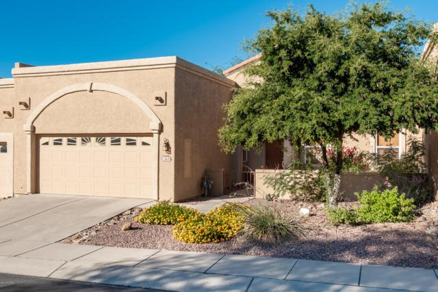 12623 N Sleeping Coyote Drive, Oro Valley, AZ 85755 (#21830901) :: The Local Real Estate Group | Realty Executives
