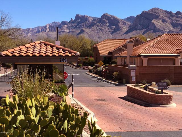10159 N Pitching Wedge Lane, Oro Valley, AZ 85737 (#21830937) :: Keller Williams