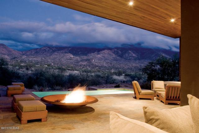 5000 E Via Estancia Miraval #12, Tucson, AZ 85739 (#21830939) :: Long Realty Company