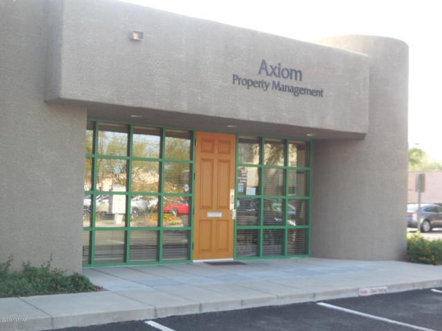 1700 E Fort Lowell Road #107, Tucson, AZ 85719 (#21830953) :: RJ Homes Team