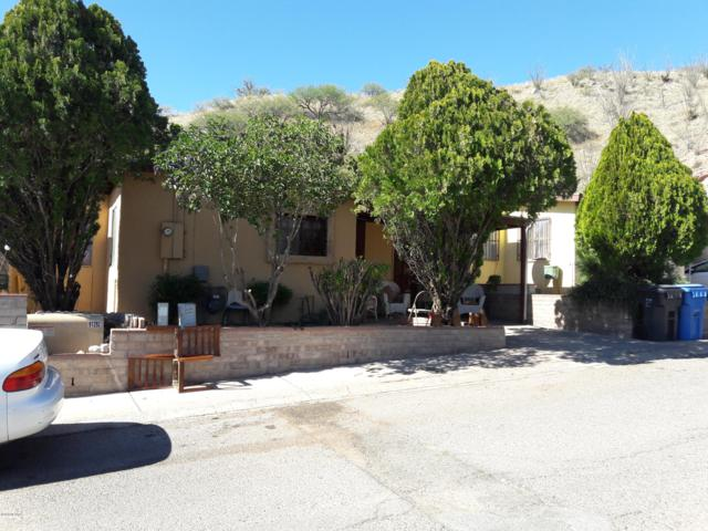 2247 N Monte Carlo Place, Nogales, AZ 85621 (#21830966) :: The Local Real Estate Group   Realty Executives