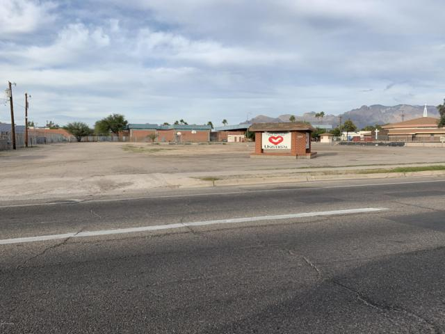 1440 W Prince Road, Tucson, AZ 85705 (#21830972) :: Long Realty - The Vallee Gold Team