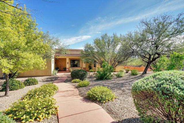 2464 N Barnwall Court, Tucson, AZ 85749 (#21831002) :: Long Realty - The Vallee Gold Team