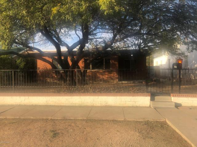 1215 E 12th Street, Tucson, AZ 85719 (#21831042) :: The Local Real Estate Group | Realty Executives