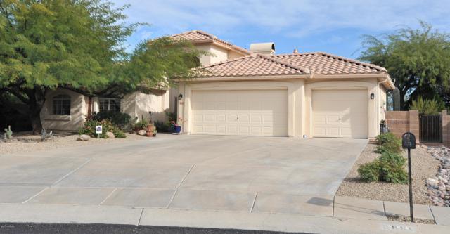 2950 W Corte Madelena, Tucson, AZ 85741 (#21831078) :: Keller Williams